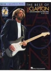 The Best Of Eric Clapton: Signature Licks (2007)