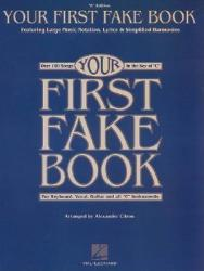Your First Fake Book (2001)