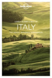 Lonely Planet Best of Italy - Duncan Garwood, Abigail Blasi, Cristian Bonetto (2016)