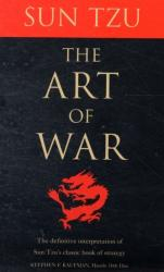 The Art of War: The Definitive Interpretation of Sun Tzu's Classic Book of Strategy (2004)