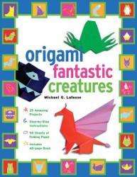 Origami Fantastic Creatures Kit (2009)