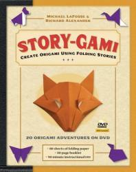 Story-Gami Kit: Create Origami Using Folding Stories (2010)