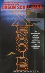 Xenocide (2008)