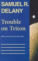 Trouble on Triton (2007)
