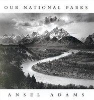 Ansel Adams: Our National Parks (2005)