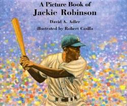 A Picture Book of Jackie Robinson (2003)