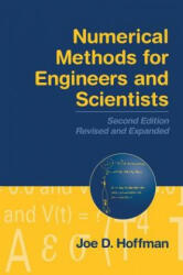 Numerical Methods for Engineers and Scientists, Second Edition, (2005)