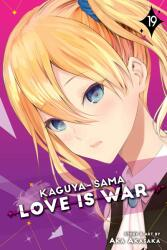 Kaguya-sama: Love Is War, Vol. 19 (2021)