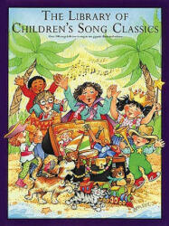 Library of Children's Song Classics (2001)