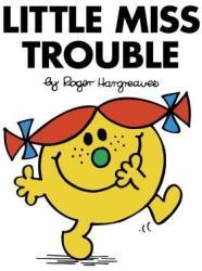 Little Miss Trouble (2008)