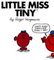 Little Miss Tiny (2008)