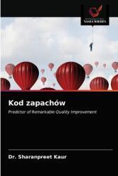 Kod zapach (ISBN: 9786203226898)