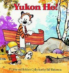 Yukon Ho! (2001)