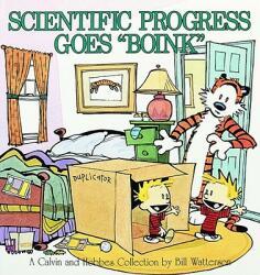 """Scientific Progress Goes """"Boink (2001)"""