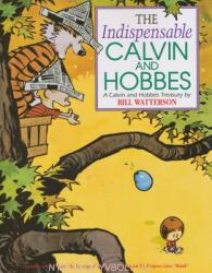 The Indispensable Calvin and Hobbes Ppb (2006)