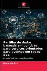 Partilha de dados baseada em pol (ISBN: 9786202844598)
