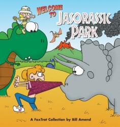 Foxtrot Welcome to Jasorassic Park (2004)