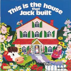 This is the House That Jack Built (2004)