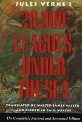 20, 000 Leagues Under the Sea (2010)