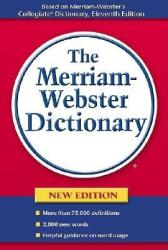 The Merriam-Webster Dictionary (2001)