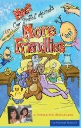 Meet More Friendlies (ISBN: 9781393683698)