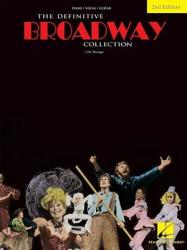 The Definitive Broadway Collection (2008)