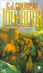 Inheritor - C. J. Cherryh (2002)