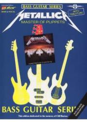 Play It Like It Is Bass: Metallica - Master Of Puppets (2001)