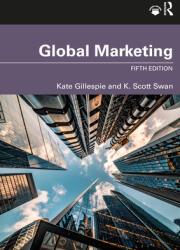 Global Marketing (ISBN: 9780367694128)