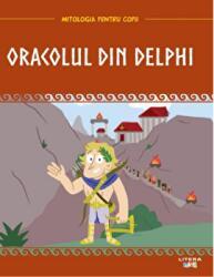 Mitologia. Oracolul din Delphi (ISBN: 9786060732754)