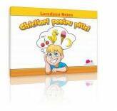 Ghicitori pentru pitici - Loredana Bejan (ISBN: 9786067071337)