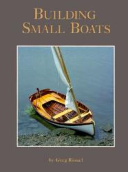 Building Small Boats (2010)