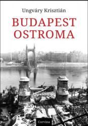 Budapest ostroma (2021)