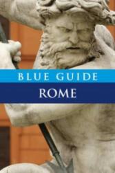 Blue Guide Rome - Alta Macadam (ISBN: 9781905131389)