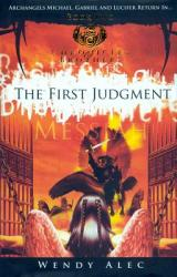 Messiah--The First Judgment (2012)
