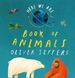 Book of Animals, Board book (ISBN: 9780008470777)