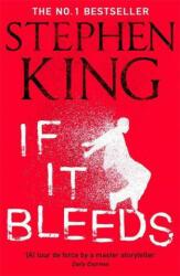 If It Bleeds (ISBN: 9781529391572)
