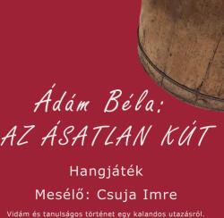 Az ásatlan kút (ISBN: 9786158124010)