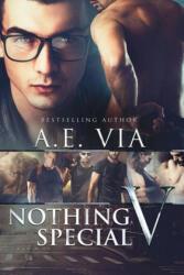 Nothing Special V - Tina Adamski, Jay Aheer, A. E. Via (2019)