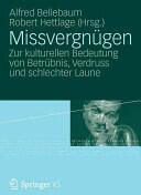 Missvergnugen (2012)