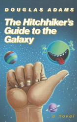 The Hitchhiker's Guide to the Galaxy 25th Anniversary Edition (2008)