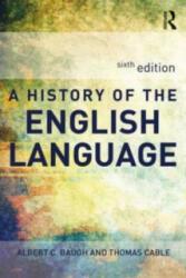 History of the English Language (2012)