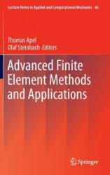 Advanced Finite Element Methods and Applications (2012)