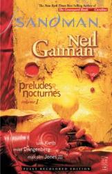 Sandman: Preludes & Nocturnes (2010)