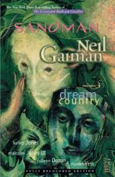The Sandman Vol. 3: Dream Country (2010)