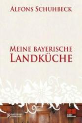 Meine bayerische Landkche (2012)