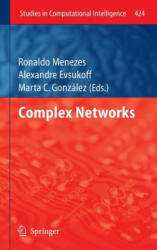 Complex Networks (2012)