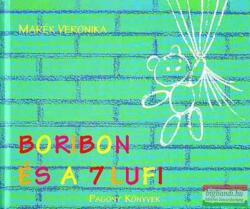 Boribon és a 7 lufi (2012)
