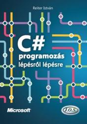 C# programozás lépésről lépésre (2012)