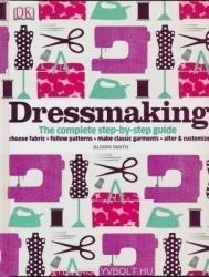 Dressmaking (2012)